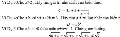 Bất đẳng thức và ứng dụng- Nguyễn Phúc Tăng- Lê Việt Hưng