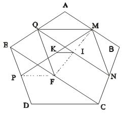 Hệ thống hóa các bài toán liên quan đến đa giác và diện tích đa giác