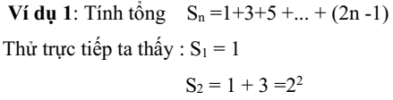 Chuyên đề dãy số- tổng của dãy số tự nhiên theo quy luật – Số học 6- Nâng cao