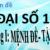 Đại số 10- Tập hợp- Dạng toán- GIẢI TOÁN BẰNG CÁCH TẠO BIỂU ĐỒ VEN